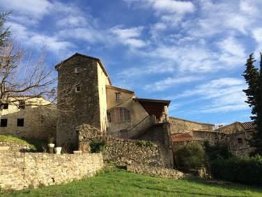 """Gîte """"MAS CEVENOL"""" – BESSEGES – location Gard"""