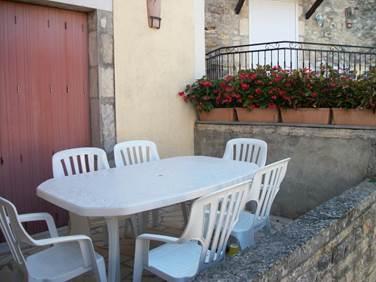 "Gîte ""Les Hirondelles"" – CORNILLON – location Gard"