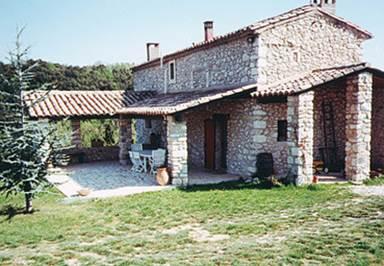 Gîte n°30G11105 – LUSSAN – location Gard
