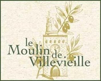 Moulin à Huile de Villevieille