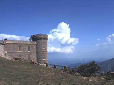 Observatoire Mont Aigoual