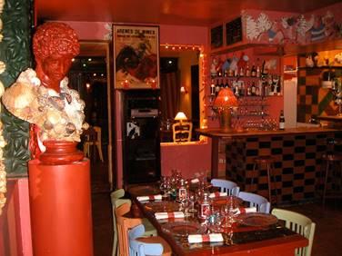 Café de Bouzigues
