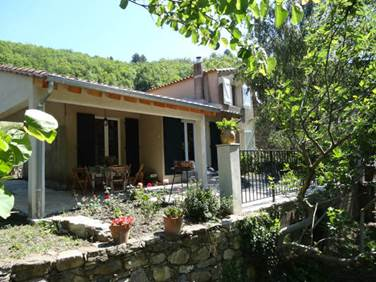 Gîte n°30G13001 – ARRIGAS – location Gard