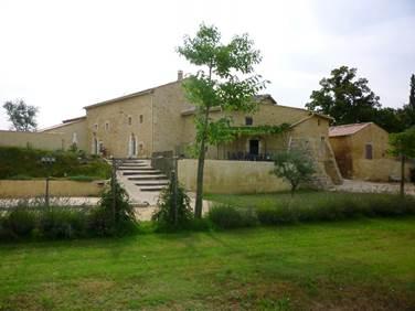 """Gîte """"Colombine"""" – SAINT PAULET DE CAISSON – location Gard"""