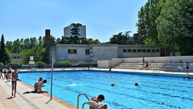 Piscine municipale Guy Coutel
