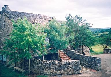 Gîte n°30G12210 – REVENS – location Gard