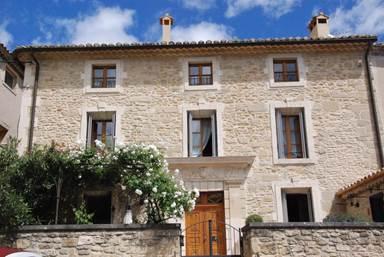 La Maison de Vélina