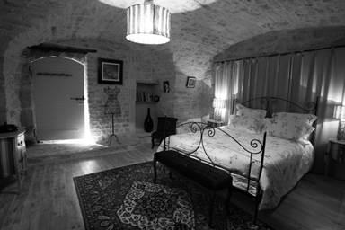 BARTHELEMY Marie - chambre luna