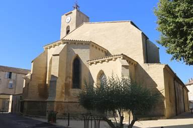 Collegiate Church of Saint John the Baptist and Saint John the Evangelist