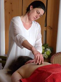 Massage ayuvedique