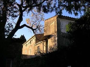 Centre Educatif Mas de l'Euzière
