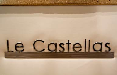 2013 Chambre Beige Rose CASTELLAS