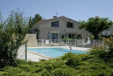 Gîte n°30G12749 – GARRIGUES STE EULALIE – location Gard