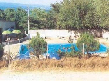 Camping Cabaresse