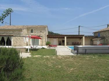 Gîte n°30G13019 – CAVILLARGUES – location Gard