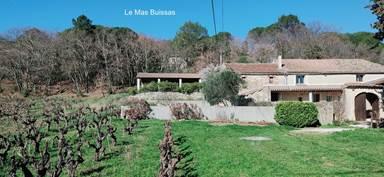 Mas Buissas - La Source