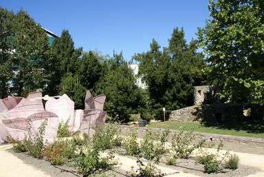Musée Pierre André Benoit et son Parc