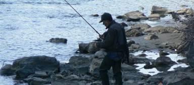 la pêche en durance