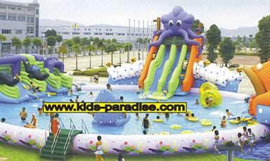 KID'S PARADISE