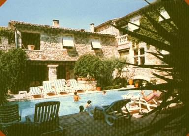 Résidence de Tourisme Le Castelas