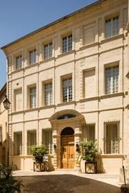 LA MAISON D'UZES HOTEL RESTAURANT SPA