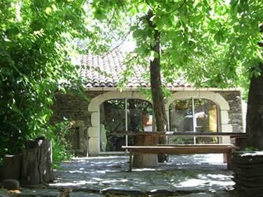 Gîte n°30G10320 – SENECHAS – location Gard