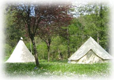 Camping du Figaret