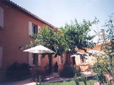DOYELLE  Mary - Chambre l'olivier