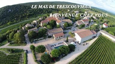 "Gîte ""Château Vieux"" – LAVAL SAINT ROMAN – location Gard"