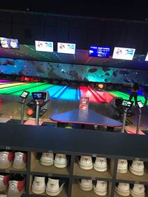 Space Bowling