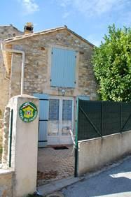 Gîte n°30G12103 – SAINT LAURENT DE CARNOLS – location Gard
