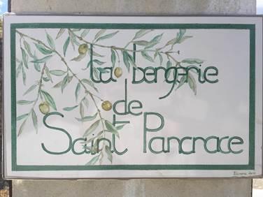 """Gîte """"Bergerie Saint Pancrace"""" – PONT ST ESPRIT – location Gard"""