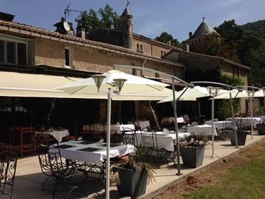 Restaurant l'Abeuradou