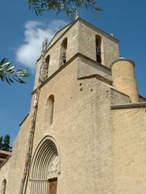 Eglise Notre-Dame de Beaulieu