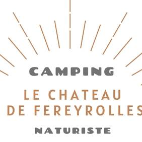 Camping Naturiste Chateau Fereyrolles