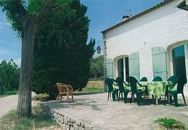 Gîte n°30G12743 – MONTFRIN – location Gard