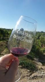 Château La Dorgonne