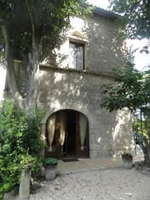 "Gîte ""Mailhac"" – BARJAC – location Gard"