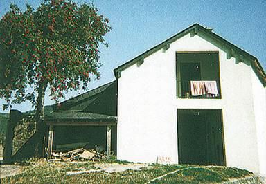 Gîte d'étape/séjour n°30G30061 – DOURBIES – location Gard