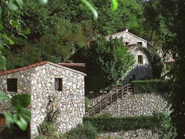 """Chambre d'hôtes """"La Baumelle"""" – ARPHY – location Gard"""