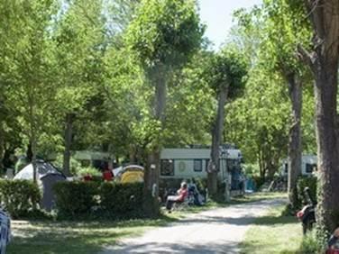 Camping La Grenouille
