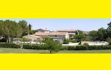 Gîte n°30G12748 – GARRIGUES STE EULALIE – location Gard