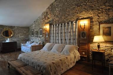 Chambre-suite