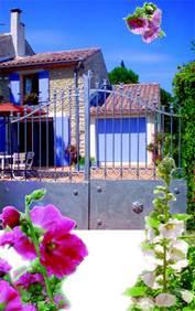 Gîte n°30G12736 – RIBAUTE LES TAVERNES – location Gard