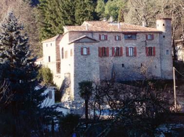 Gîte n°30G12784 – LES SALLES DU GARDON – location Gard