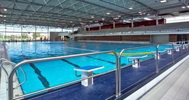 Stade nautique NEMAUSA