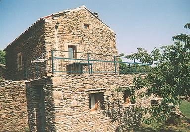Gîte n°30G11512 – PEYREMALE – location Gard