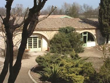Maison Familiale Rurale Horticole Le Grand Mas