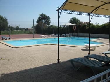 """Gîte """"Saladelle"""" – AIMARGUES – location Gard"""