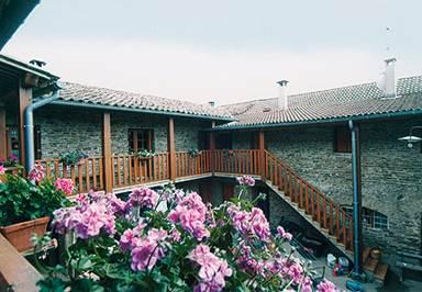 Gîte d'étape/séjour n°30G30032 – LAMELOUZE – location Gard